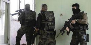 Reina Soruşturması Kapsamında Bursa'da Dev Operasyon