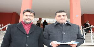 İzmit Belediye Meclis Üyesi Hürriyet Gazetesi'ne tazminat davası açtı