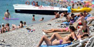 Dünyaca ünlü plajı kimse istemiyor