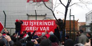 Dev fabrikalara şok! Binlerce işçi greve gitti