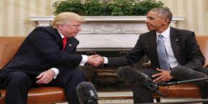Son Dakika! Donald Trump Resmen ABD Başkanı!