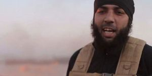 DEAŞ'ın infaz timindeki teröristle ilgili gerçek ortaya çıktı
