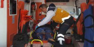Kazada ağır yaralanan üniversite öğrencisi hayatını kaybetti