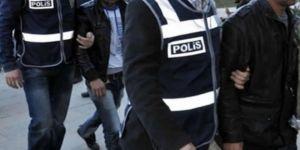 Alanya'da motosiklet hırsızları yakayı ele verdi