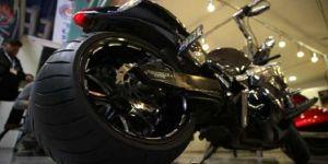 'Çift Direksiyonlu Motosiklet' İlgi Görüyor
