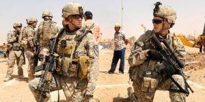 ABD, Türkiye Sınırına Üs Kurdu