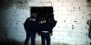 Öldürülen teröristi yakalatan sözler: Burada biri var FETÖ'cü olabilir