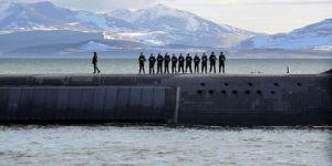 İngiltere yanlış ülkeye nükleer füze fırlattı