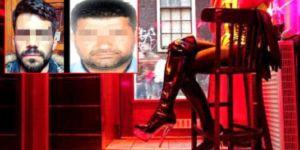 İzmir'de gaspçı dehşeti! Travestiyi kümese kapattılar