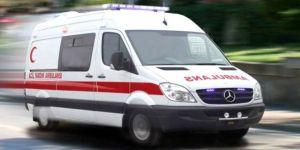 Gebze'de virajı alamayan alkollü sürücü kaza yaptı: 1 ölü 3 yaralı