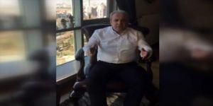 Şamil Tayyar'dan Aziz Yıldırım'a 'Evet' çağrısı