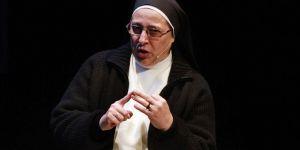Rahibenin Meryem Ana açıklaması kiliseyi karıştırdı