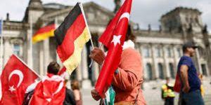 Türkiye'den Almanya'ya iltica talebinde rekor