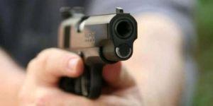 Asker eğlencesinde silahlar çekildi: 1 yaralı