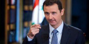Esad Belçikalı Politikacılar Üzerinden Erdoğan'a Mesaj Gönderdi