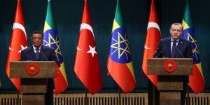 Erdoğan'dan Anayasa Teklifine Onay Açıklaması