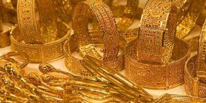 Altın yükselişini devam ettiriyor