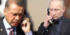 Putin ve Cumhurbaşkanı Erdoğan Suriye konusunda anlaştı !