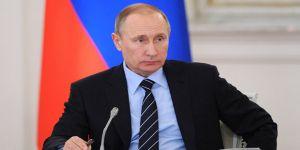 Putin: Koordinatların Teyit Edilmemesi Sonucu Türk Askeri Kazaen Vuruldu