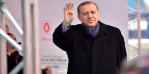 Erdoğan: yeni sistemin adını ilk kez açıkladı