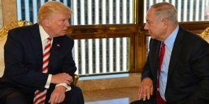 Trump: Büyükelçiliği Kudüs'e taşımayı düşünüyorum