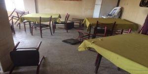 Yer Kocaeli ; Köy kahvehanesinde silahlar konuştu