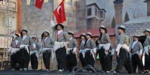 Erdoğan'dan Kahramanmaraş'ın kurtuluş yıldönümü tebriği