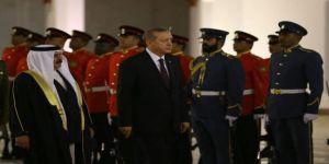 Türkiye ve Bahreyn Arasında 4 Anlaşma İmzalandı
