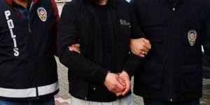 DBP'li Gökçebağ Belediye Başkanı  tutuklandı