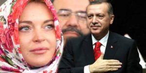 Hollywood yıldızından Erdoğan'a övgü dolu sözler