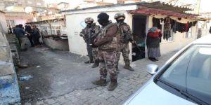 Özel Harekat, İstanbul sokaklarında ava çıktı