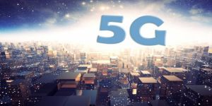5G gerçeğe yaklaşıyor!