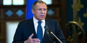 Lavrov'dan Trump'ın asistanına tepki