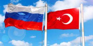 Rusya'dan kritik Türkiye açıklaması: Bir yolunu bulup giriyorlar