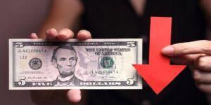 Dolar kritik eşiğe yaklaştı! 7 haftanın dibinde