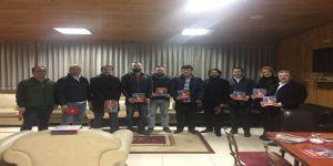 Trabzonlular, fethi ve şehitleri unutmuyor