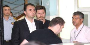 Duruşma sırasında sanığa Gülen'den mesaj
