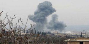 El Bab'da büyük patlama! Cesetler kömürleşti, 45 kişi öldü