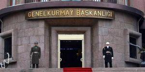 TSK'dan 'Karargah rahatsız' manşetine açıklama