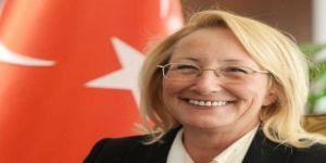 Ege Üniversitesi Rektörü Beril Dedeoğlu oldu