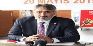 Murat Aydın'ın acı günü