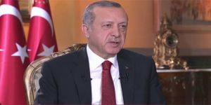 """Cumhurbaşkanı Erdoğan: """"Çift başlılık ortadan kalkıyor"""""""