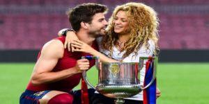 Shakira, başka bir erkeğin kollarında dünyanın en ateşli dansını yaptı