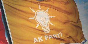 AK Parti Başiskele TPS'de birinci