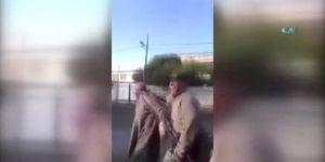 Iraklı Askerler, Yaşlıları da Darp Ediyor