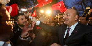 Türkiye resti çekti: Özür yetmez, karşılığı olacak