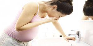 Hamilelik bulantılarıyla başa çıkma önerileri