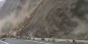 Etiyopya'da toprak kayması 46 ölü