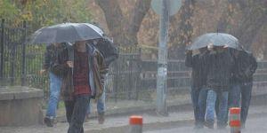 Meteoroloji gün verdi: Bir İle sağanak geliyor