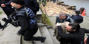 Trabzon'da DEAŞ operasyonu: 10 gözaltı